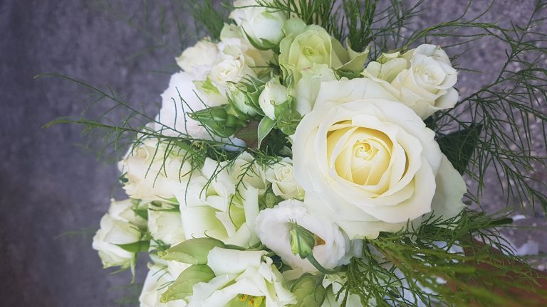 bouquet sposa matrimonio fiori verona